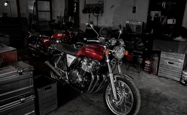 17YM CB1100 EX