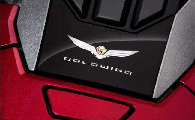 2018 GL1800 Goldwing Tour