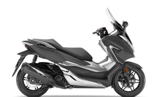 Honda Forza 300